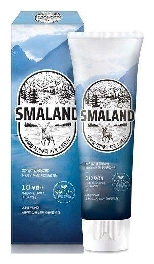 Зубная паста Классическая мята Classic Mint  Smaland
