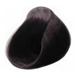 Перманентный краситель Hair Cream Colorant Тон 1.0 Черный