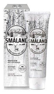 Зубная паста Мягкая мята Smaland Swedish Mild Mint  Smaland