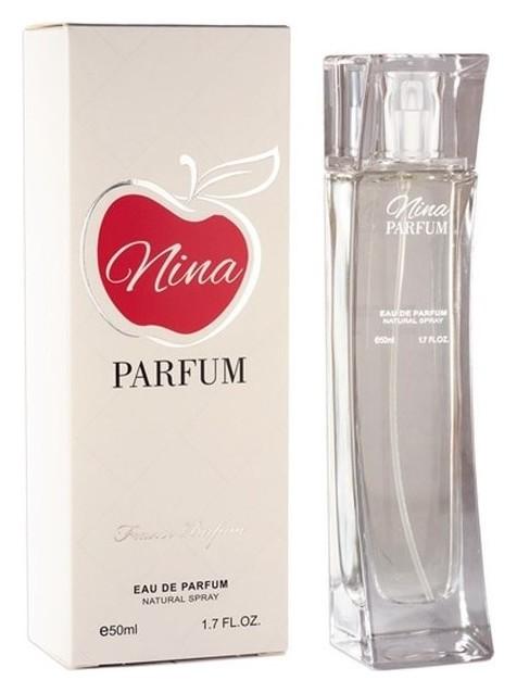 Туалетная вода Nina Parfum  Неолайн (NEO Parfum)