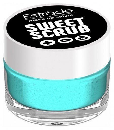 Сахарный Скраб для губ Sweet Scrub  Estrade