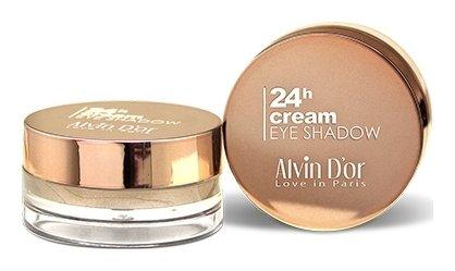 Тени для век кремовые 24h Cream Aes-15  Alvin D'or
