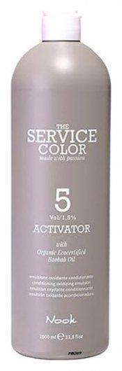 Окислитель для краски The Service Color Activator 5 vol 1,5%   Nook