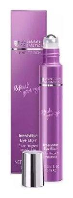 Концентрат укрепляющий для контура глаз от морщин, отёков и тёмных кругов Irresistible Eye Elixir  Janssen Cosmetics