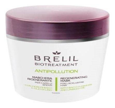 Маска для волос регенерирующая  Brelil Professional