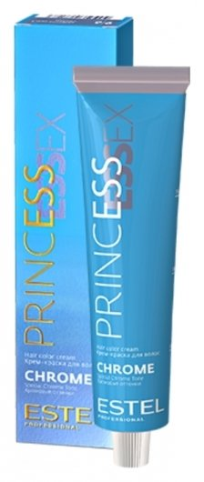 Крем-краска Princess Essex Chrome  Estel Professional