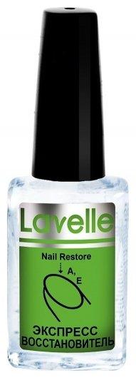 Средство для ногтей лечебное Экспресс восстановитель  Lavelle