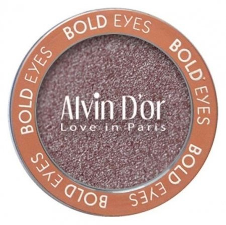 Тени для век моно Bold Eyes AES-19  Alvin D'or