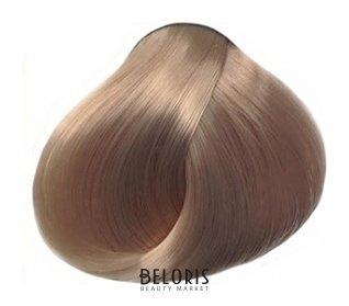Купить Краска для волос Kaaral, Перманентный краситель Hair Cream Colorant , Италия, Тон 9.32 Очень светлый золотисто-фиолетовый блондин