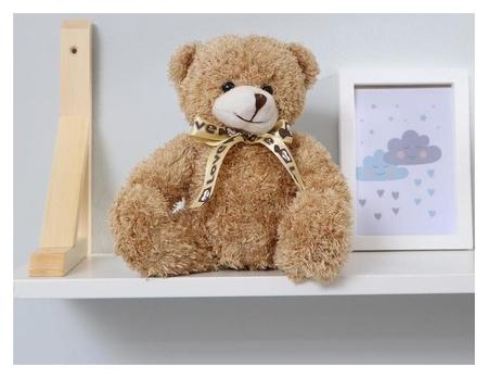 Мягкая игрушка «Медведь с бантиком», 22 см NNB