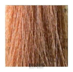 Купить Краска для волос Kaaral, Краситель для волос с гидролизатами шелка Permament Haircolor with Hydrolized Silk , Италия, Тон 7.42 медно-фиолетовый блондин, 100 мл