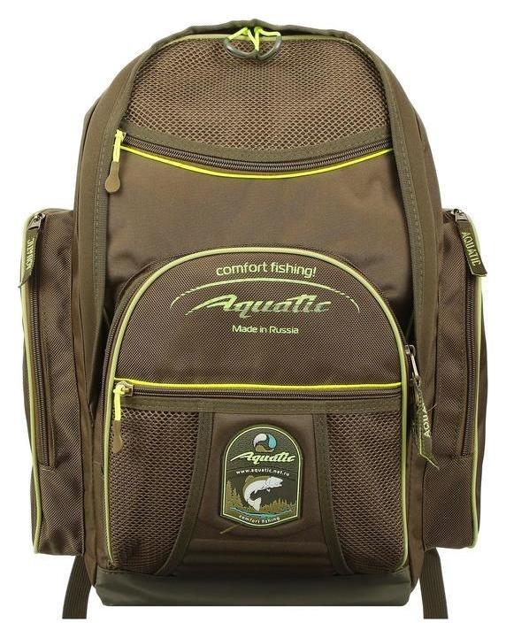 Рюкзак Aquatic рыболовный р-33  Aquatic