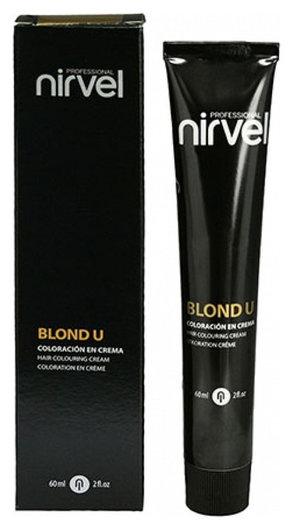 Крем для окрашенных волос Blond U Nirvel