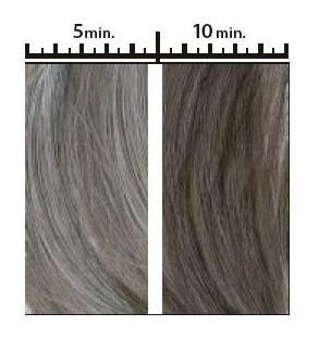 Мужской краситель-камуфляж для волос Тон Светло-каштановый