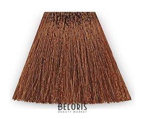 Купить Краска для волос Nirvel, Краситель для волос Nature , Испания, Тон 4-75 Шатен коричнево-красный