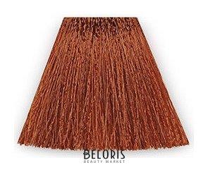 Купить Краска для волос Nirvel, Краситель для волос Nature , Испания, Тон 6-5 Темный блондин красный