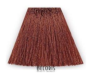 Купить Краска для волос Nirvel, Краситель для волос Nature , Испания, Тон 6-75 Темный блондин коричнево-красный