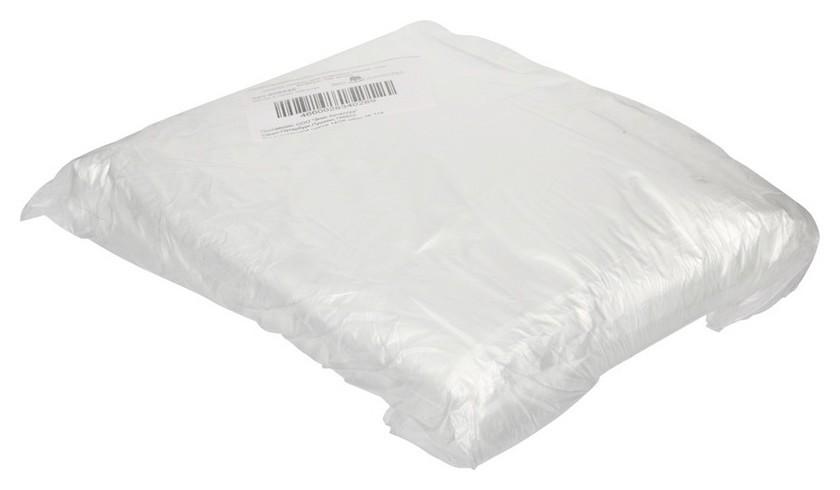 Пакеты для запайки, пнд, 60x90см, 100 шт/уп  Знак качества