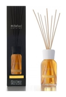Аромадиффузор с палочками 250 мл Лес и полевые цветы 7ddfa  Millefiori Milano