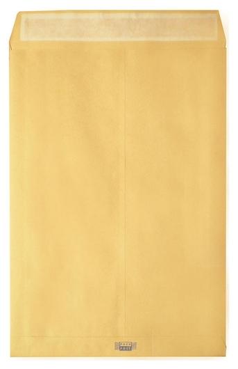 Пакет крафт B4стрип Largepack250х353х40 120г 200шт/уп/6306  Packpost