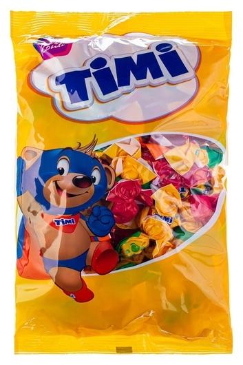 Конфеты желейные конти Timi Mix, 1кг  Konti