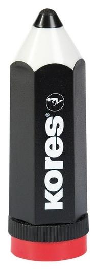 Точилка Kores карандаш с контейнером, 35811  Kores