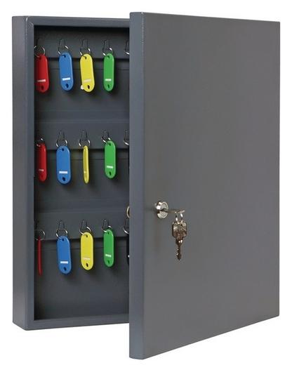 Шкаф для ключей Klesto_к-60 шкаф для 60 ключ.,350х75х400  Klesto
