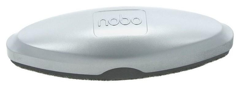 Губка-стиратель для маркер.досок с усил.магн.nobo Diamond 1904100  Nobo