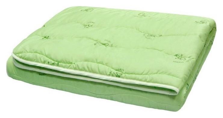 Одеяло 1,5сп. бамбук Miotex ,р.140х205см,пл.150г/м2(Мбпэ-15-1,5)  Ol-tex