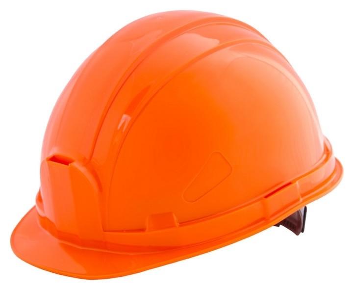 Каска росомз Hammer оранжевая (Артикул производителя 77514)  Росомз