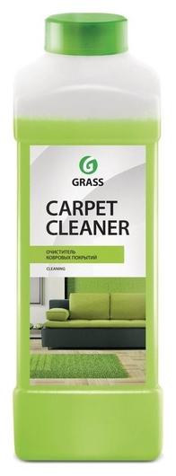 Профхим ковры для экстрак чистки-пятновывед, щел Grass/carpet Cleaner,1л  Grass