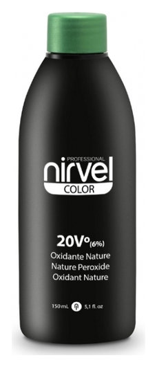 Оксидант Nature Peroxide 20Vº 6% Nirvel