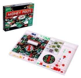 Настольная игра Money Polys «Играют все»