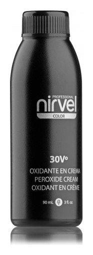 Оксидант кремовый 30V 9%  Nirvel