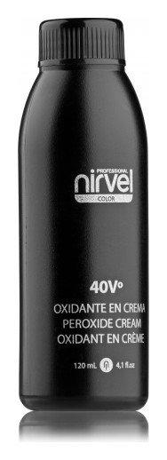 Оксидант кремовый 40V 12%  Nirvel