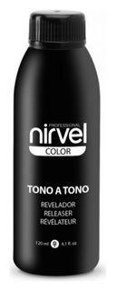 Оксидант кремовый 10V 3%   Nirvel