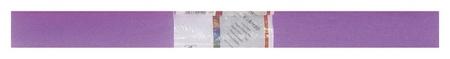 Бумага для творчества креповая Werola, 50см*250см 32г/м сирен.,12061-155  Werola