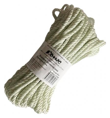 Веревка полиамидная 6мм 30м NNB
