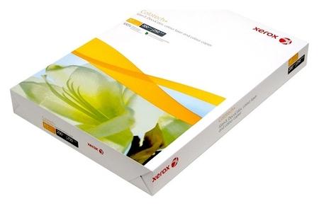 Бумага для цв.лазер.печ. Xerox Colotech Plus (А3,200г,170%cie) пачка250л.  Xerox