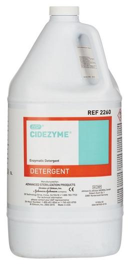 Дезсредство сайдезим 5,0 л (Концентрат) Cidezyme