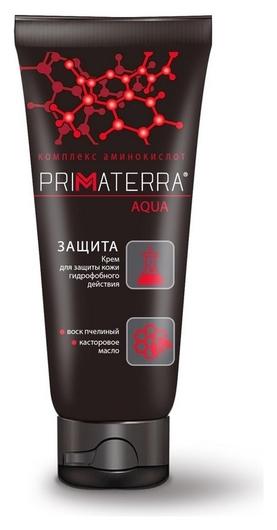 Крем защитный Primaterra Aqua для рук гидрофобный 100 мл  Primaterra