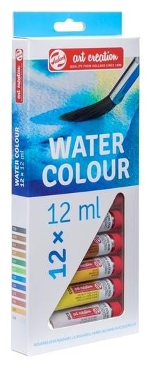 Краски акварельные Art Creation 12цвx12мл, 9022012m  Royal Talens