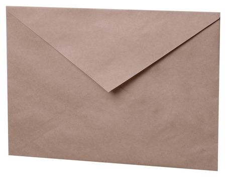 Конверты в упаковке крафт с3(330х410мм), треуг.кл., без клея. 500шт/уп  Bong