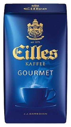 Кофе Eilles Kaffee Gourmet Caf? молотый, 500г  Eilles