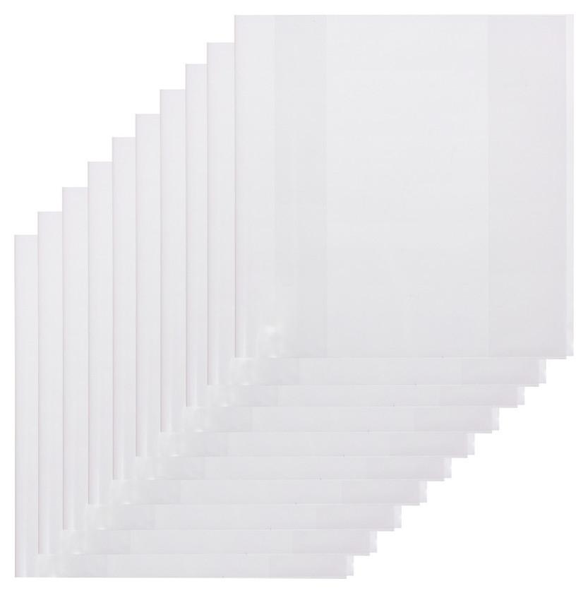 Обложка для дневника,тетрадей,универсальна 590х300,пп,60мкм,комплект 10шт  №1 School