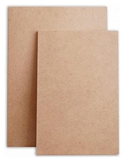 Планшет с оргалитом 50х70, арт.00-00003469  Туюкан
