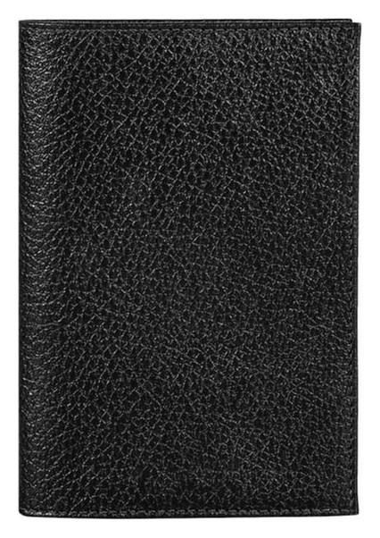 Бумажник водителя Fabula Bv.1.bk.черный  Fabula