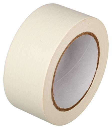 Клейкая лента бумажная (Малярная) 48х50  NNB
