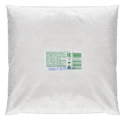 Сахарный песок белый домашний 1000 г 0061  Домашний