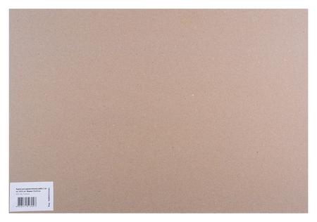 Картон для художественных работ 350х500 1010г/м арт-техника 21320  Арт-Техника